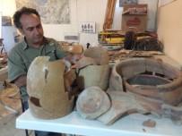 HAYVANCILIK - Urartular'da Süt Ve Süt Ürünlerinin Önemi