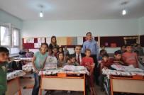 OYUN HAMURU - Yüreğir'de Öğrencilere Kırtasiye Yardımı