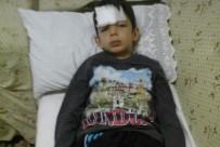 AFYONKARAHISAR - 10 Yaşındaki Çocuğa Çarpıp Kaçtı