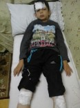 AFYONKARAHISAR - 10 Yaşındaki Çocuk Az Kalsın Sorumsuz Bir Sürücün Kurbanı Oluyordu