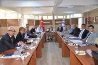 ULUDAĞ ÜNIVERSITESI - 32. Türkiye Maliye Sempozyumu Uludağ Üniversitesi'nde