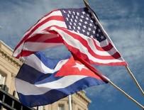 AMERIKA BIRLEŞIK DEVLETLERI - ABD, Küba'ya 55 yıl sonra büyükelçi atıyor