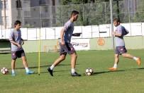 ALANYASPOR - Adanaspor, Atiker Konyaspor Maçının Hazırlıklarına Başladı