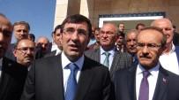 KONFERANS - AK Parti Genel Başkan Yardımcısı Yılmaz Açıklaması 'Terörle Mücadeleyi Kararlı Bir Şekilde Devam Ettiriyoruz'