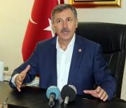 SELÇUK ÖZDAĞ - AK Partili Özdağ'dan Alkol Yasasıyla İlgili Açıklama