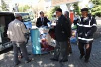 EMEKLİLİK - Aksaray'da SGK'dan Yapılandırma Standı