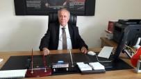 İLÇE MİLLİ EĞİTİM MÜDÜRÜ - Alaçam'a Yeni Milli Eğitim Müdürü