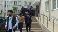 UYUŞTURUCU TİCARETİ - Araçta 15 Kilo 300 Gram Esrar Bulundu Açıklaması 2 Gözaltı !