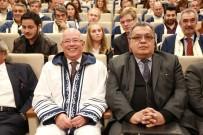 AÇILIŞ TÖRENİ - Atılım Üniversitesi'nde İlk Ders Rusya Ankara Büyükelçisi Karlov'dan