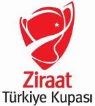 ZIRAAT TÜRKIYE KUPASı - Aydın Ekiplerinin Kupa Rakipleri Belli Oldu