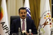 KURBAN BAYRAMı - Bakan Çelik Açıklaması 'EXPO 2016 Antalya'yı 3 Milyon 280 Bin Kişi Ziyaret Etti'