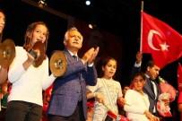 KARABAĞ - Bayraklı Belediyesi Sesine Güvenenleri Bekliyor