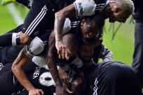 BEŞİKTAŞ - Beşiktaş bir puanla yetindi