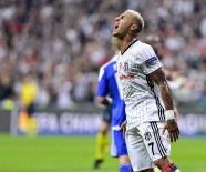 KIEV - Beşiktaş İlk Yarıyı Üstün Bitirdi