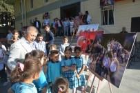 İMAM HATİP ORTAOKULU - Birecik Belediyesi'nde 15 Temmuz Sergisi