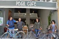 OLIMPIYAT - Bisiklet Tutkunlarını Buluşturan Kafe