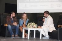 MAGAZİN GAZETECİLERİ DERNEĞİ - Bodrum'da Türk Filmleri Haftası Başladı