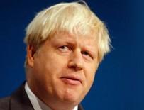 LIBERAL DEMOKRAT PARTI - Boris Johnson İngiliz basınında eleştirilerin odağı oldu