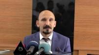 AİLE HEKİMİ - Bülent Duran Baro Başkanlığı'na Adaylığını Açıkladı