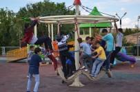 SPOR KOMPLEKSİ - Bünyan Belediyesi Gençleri Yatırım Yapmaya Devam Ediyor