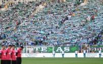 KAYSERISPOR - Bursaspor, 21 Bin Seyirci Ortalamasıyla Oynuyor