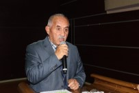 DIYANET İŞLERI BAŞKANLıĞı - Camiler Ve Din Görevlileri Haftası'na Hazırlık Toplantısı Gerçekleştirildi