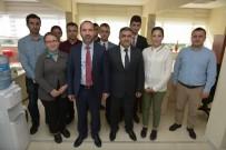 KAMULAŞTIRMA - Çamyar Açıklaması 'Ünye'de Önemli Projeleri Hayat Geçiriyoruz'