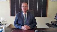 VERGİ DAİRESİ - Çarşamba Vergi Dairesi Müdürlüğü'ne İlyas Vural Atandı