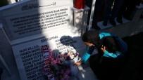 CENAZE NAMAZI - Cenaze Namazı 67 Yıl Sonra Kılındı