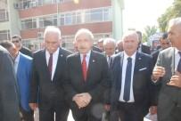 KEMAL KILIÇDAROĞLU - CHP Lideri Kılıçdaroğlu Açıklaması 'Darbe Girişiminde Bulunanlar Suretle Yargı Önüne Çıkartılıp Hesabı Sorulmalı'