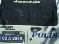 POLİS - Çocuklardan Polisi Duygulandıran Yazı
