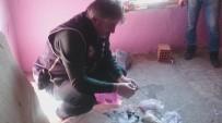 UYUŞTURUCU MADDE - Çorlu'da 150 Polisle Uyuşturucu Operasyonu