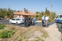 ŞERIF YıLMAZ - Dolandırıcılara Suçüstü Baskın Açıklaması 2 Polis Yaralı
