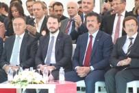 ENERJİ BAKANLIĞI - Enerji Bakanı Albayrak Açıklaması 'Bu Notu Düşürmüş, Bu Onu Yazmış, Vız Gelir, Tırıs Gider'