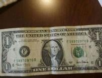 FETÖ TERÖR ÖRGÜTÜ - Evinde 1 dolar bulundu 'düğünümden hatıra' dedi