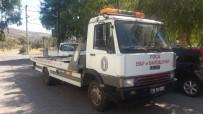 BENZIN - Foça'da 'Oto Kurtarıcı' Tartışması