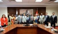 TÜRKİYE CUMHURİYETİ - Gineli Diplomatlara FETÖ Uyarısı
