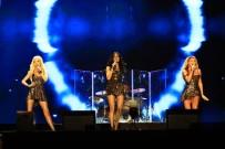 TURKCELL - Grup Viagra, EXPO 2016 Antalya'yı Coşturdu