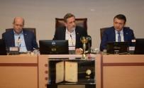 İŞ DÜNYASI - İbrahim Burkay'dan Moody's Yorumu Açıklaması