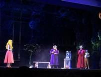 ANNELER GÜNÜ - İDOB sezona 3'ü yeni 10 operayla başlıyor