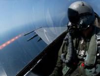 DEVLET DENETLEME KURULU - İdrarını yapan FETÖ'cü pilot F16'yı düşürdü