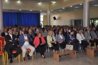 İBRAHIM ERDOĞAN - İslahiye Belediyesinde Yapılan Hizmetlerin Değerlendirme Toplantısı Yapıldı