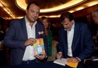 OLİMPİYAT KOMİTESİ - İtalyan Efsanesi Tardelli'nin Hayatı Kitap Oldu