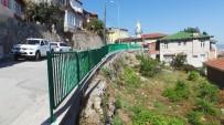 MALTA - İzmit Belediyesi Fen İşleri Yoğun Çalışıyor