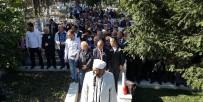 CENAZE NAMAZI - Kafkas İslam Ordusu Kumandanı Nuri Paşa'nın Cenaze Namazı 67 Yıl Sonda Kılındı