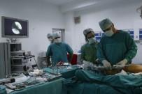 OBEZ - Kalp Ameliyatında Yeni Yöntem