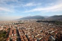 İNŞAAT SEKTÖRÜ - Kentsel Dönüşümle 20 Yılda 20 Milyon Bina Yenilenecek