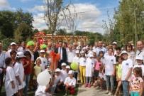 VALİ YARDIMCISI - Kırklareli Ve Bulgaristan Mineralni Bani'deki Vatandaşların Yaşam Kalitesini Arttırma Projesi