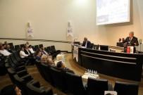 CUMHURİYET HALK PARTİSİ - KMTSO 40'Incı Meclis Toplantısı