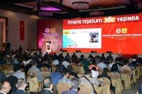 MAHALLİ İDARELER - Konya'da Gönüllü İtfaiyecilik Tanıtım Programı Yapıldı